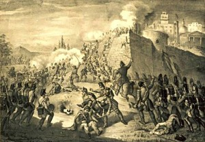 frenchsiege-rome-1849
