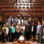 Students in the Senate