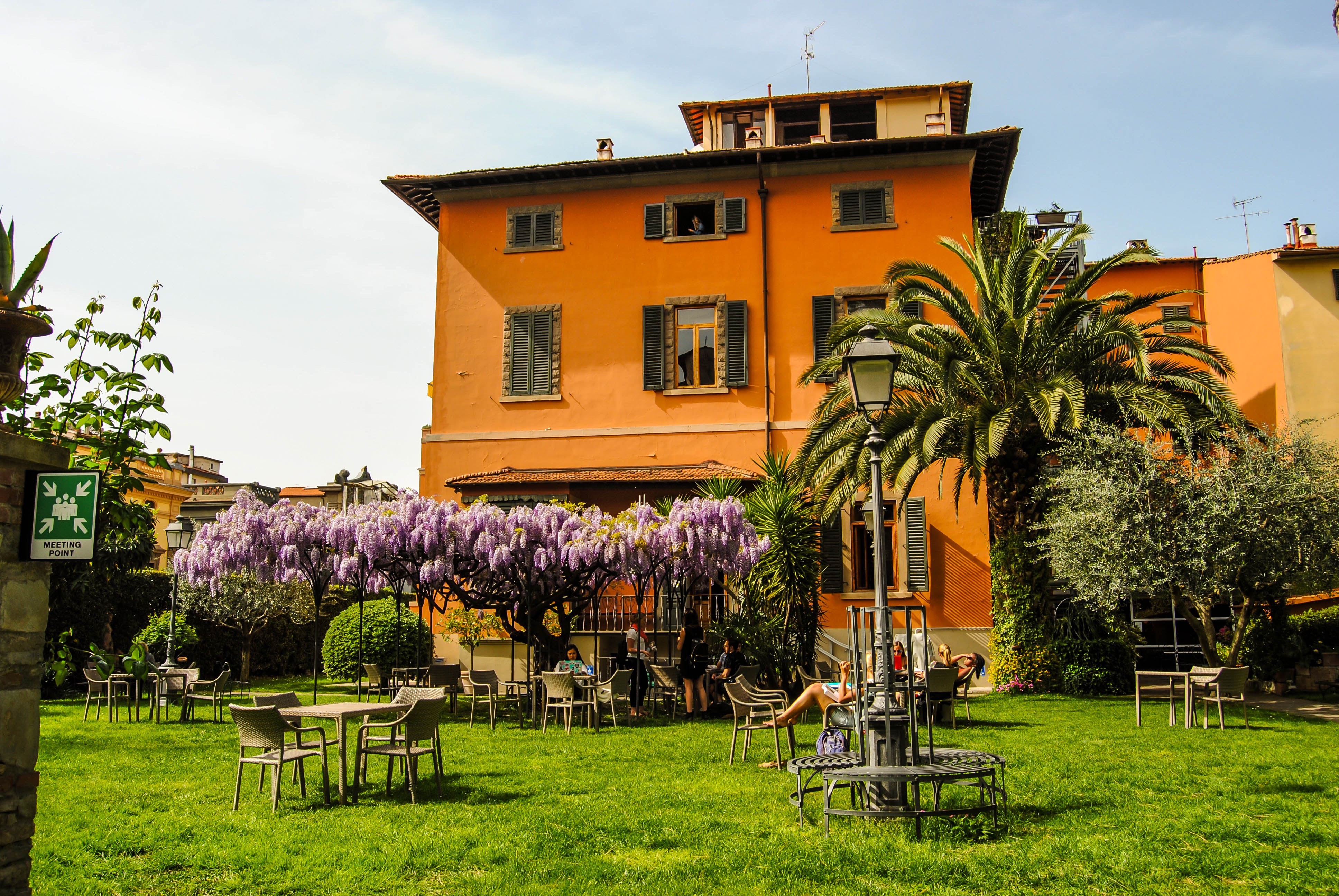 Italian Florence: Syracuse University