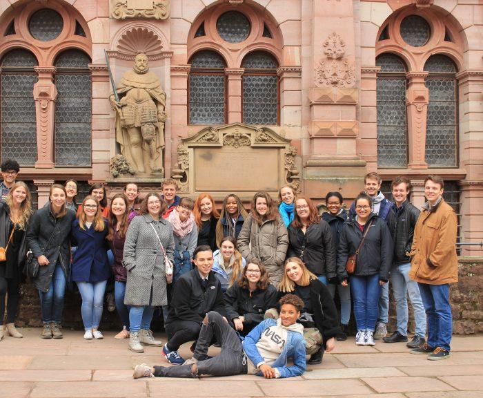 Strasbourg group