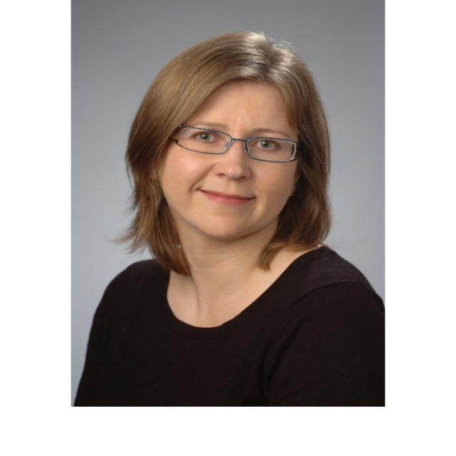 Petra Hejnova, PhD