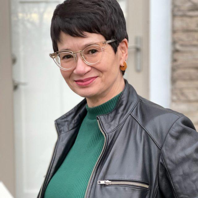 Jeanne Chu