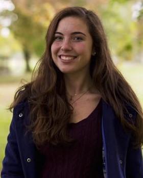 Ariana Sahinovic