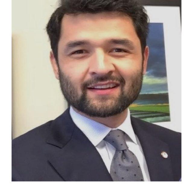 Shukhrat Aminov