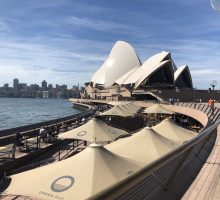 Sydney, R. Isley